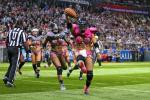 Lingerie Football Gets a Video Game
