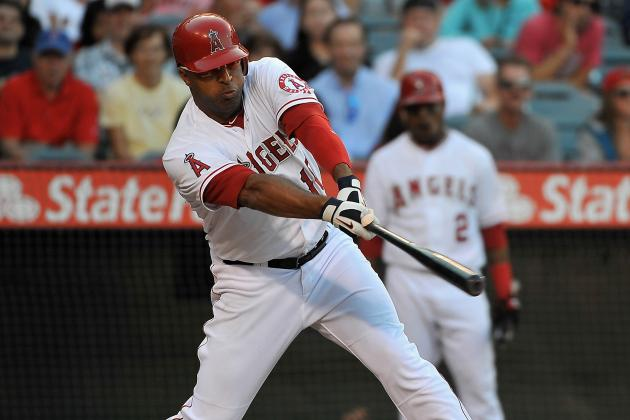 Vernon Wells Transferred from 15-Day to 60-Day DL