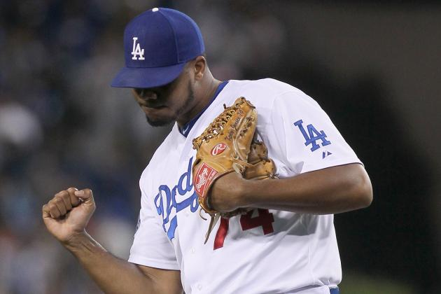 Panic in Streets? No, Time for Some Patience with Kenley Jansen