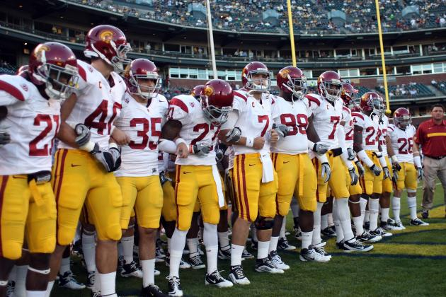USC: Why the Football Team Is Important to the Rest of the Athletic Department