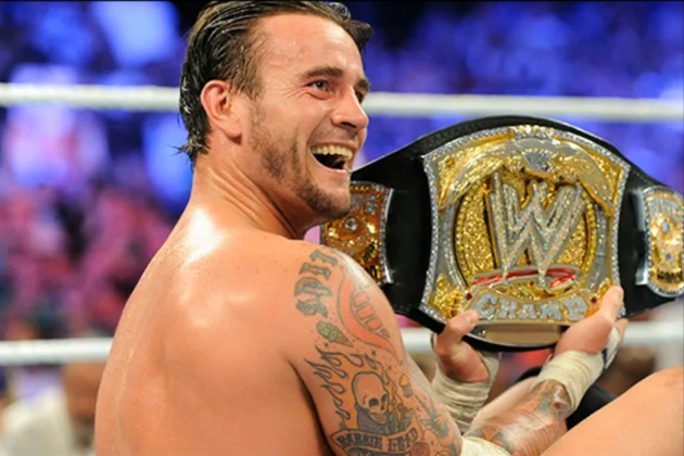 WWE No Way Out 2012 Predictions: CM Punk Will Celebrate Title Defense with AJ