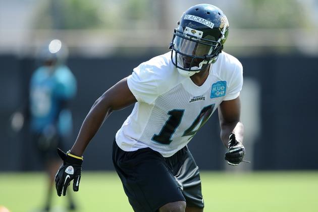 Jacksonville Jaguars: Which Jaguars Players Impressed Fans in Minicamp?