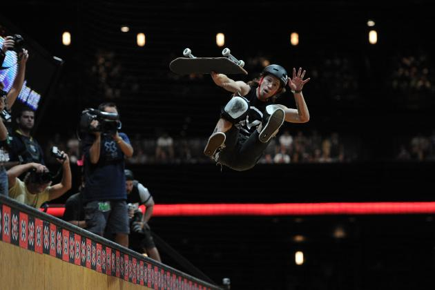 Shaun White: X Games Legend Pulls out of Summer Games