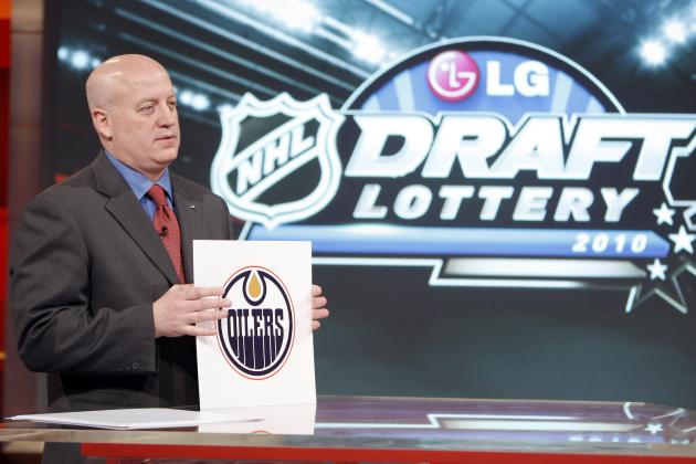 2012 NHL Entry Draft: Why Edmonton Is Better off Trading the First Overall Pick