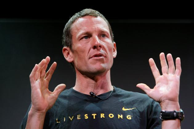 USADA vs. Lance Armstrong: Who Does This Even Benefit?