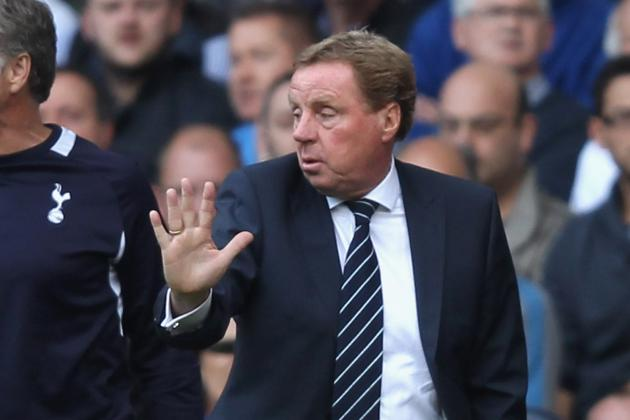 Tottenham Hotspurs Debate: Sacking Harry Redknapp May Come Back to Haunt Spurs