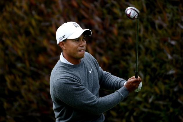 US Open Golf 2012 Leaderboard: Players Who Impressed Early and Will Keep Rolling