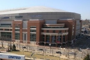 St. Louis CVC Votes to Enter Arbitration with Rams over Dome
