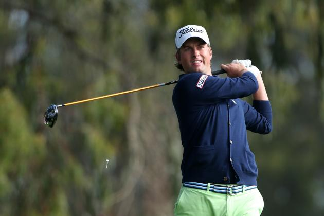 US Open Golf 2012: Dark Horses to Watch in Early Rounds