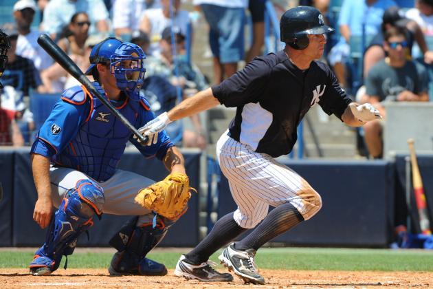 MLB Trade Rumors: Carlos Quentin, Torii Hunter, Denard Span and More