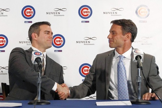 Chicago Cubs: How 'Soler Power' Helps to Expedite Youth Movement for Cubs