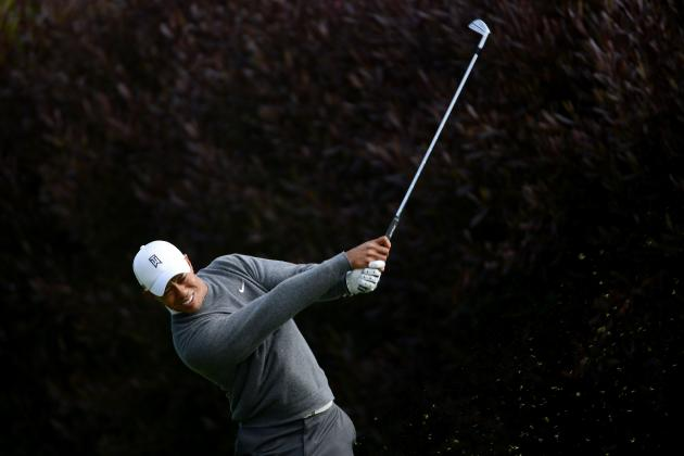 Tiger Woods: 3 Takeaways from Round 1 at 2012 US Open