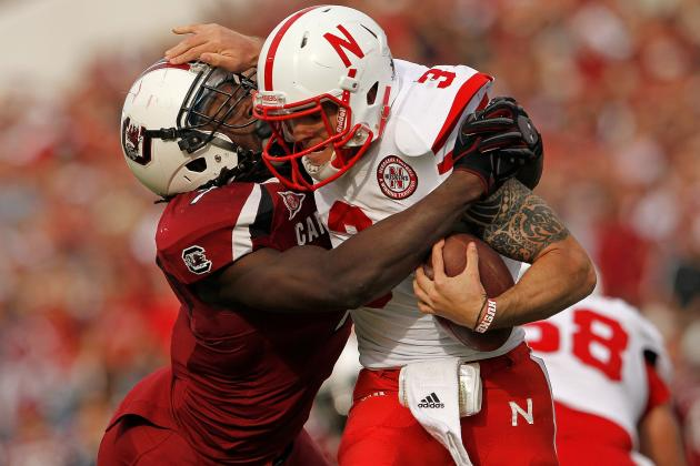 Nebraska Football 2012: Is Taylor Martinez the Answer at Quarterback?