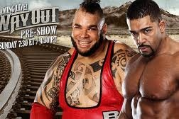 WWE No Way out 2012: Why Otunga vs. Clay Matters More Than You Think