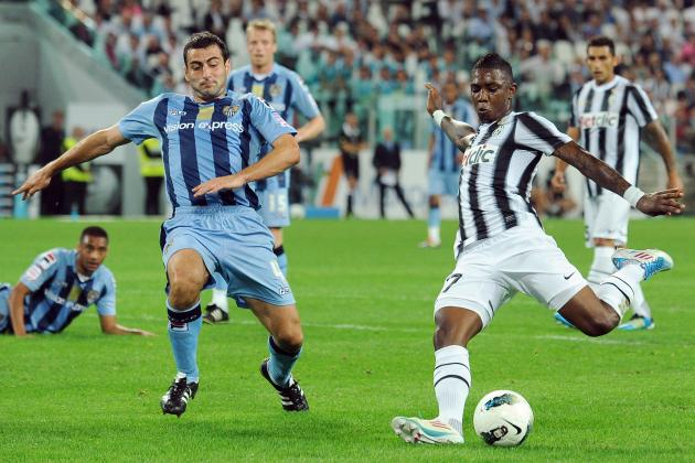 Liverpool Should Be on Alert as Eljero Elia Is Set to Leave Juventus