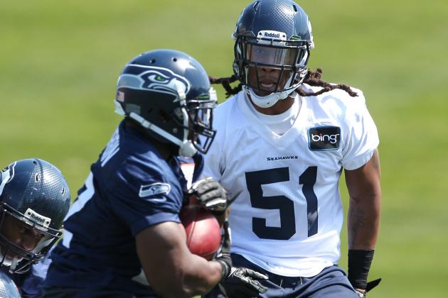 Are the Seattle Seahawks Finally Done Rebuilding This Year?