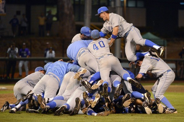 College Baseball World Series Bracket 2012: Irony for UCLA in Return to Omaha
