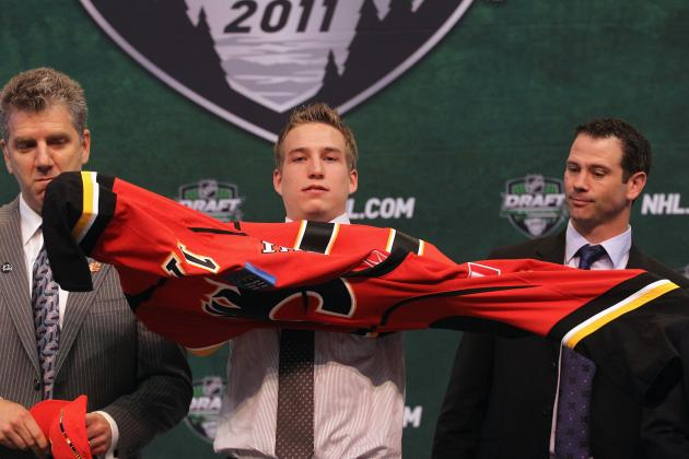 NHL Draft 2012: Assesing the Calgary Flames' Needs