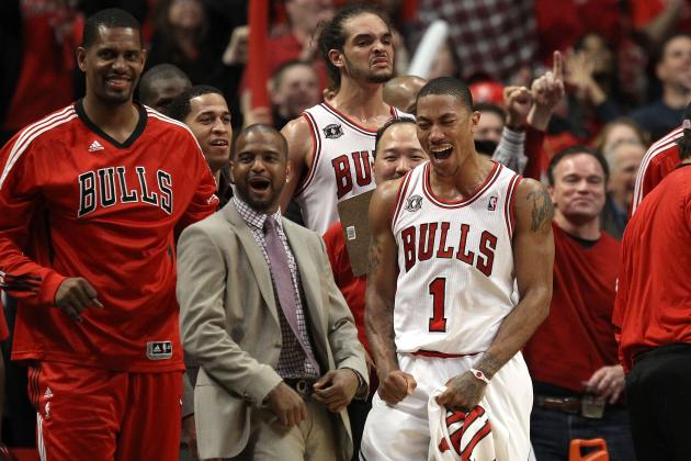 Chicago Bulls vs. OKC Thunder: Who Would Win If They Were Playing in the Finals?
