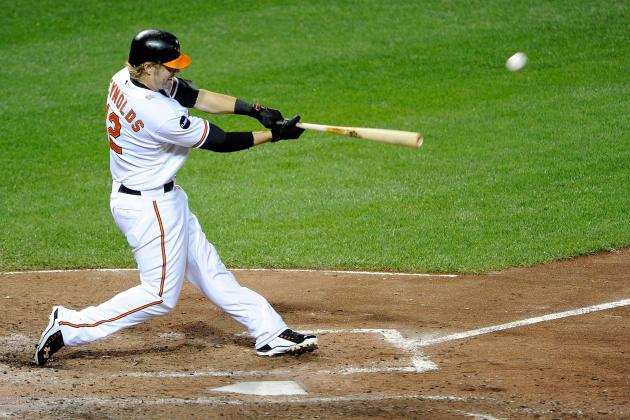 Baltimore Orioles: Mark Reynolds Making Steady Progress in Strikeout Rehab