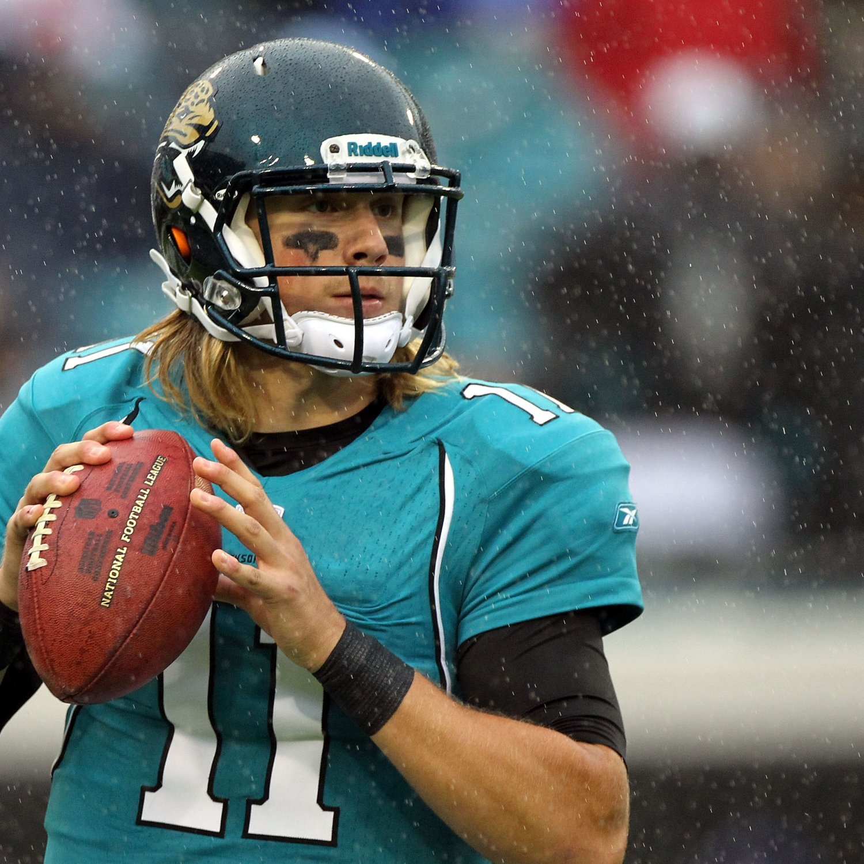 Nfl1000 Rookie Review From Week 9: NFL 2012: Jacksonville Jaguars Season Outlook