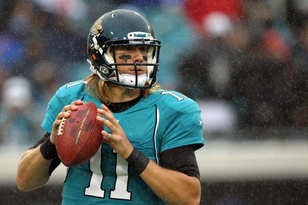 NFL 2012: Jacksonville Jaguars Season Outlook