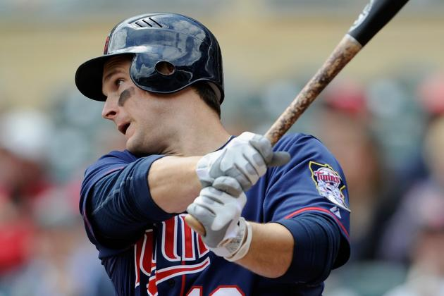 2012 MLB All-Star Game: Josh Willingham Should Be Minnesota's Representative