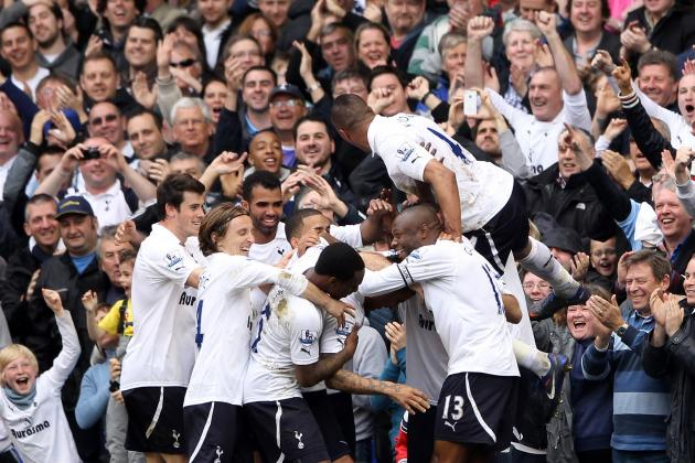 Tottenham Hotspur: Keep Calm, Find Right Manager After Harry Redknapp Sacking