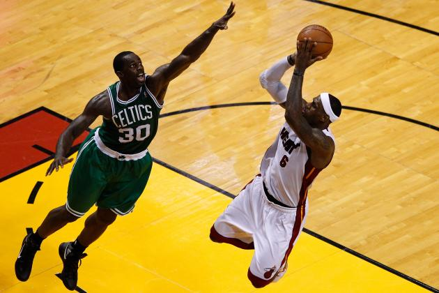 Report: Celtics' Brandon Bass to Decline Player Option, Become FA