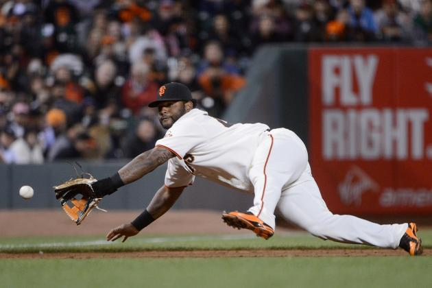 San Francisco Giants: Lineup Is Finally Firing on All Cylinders