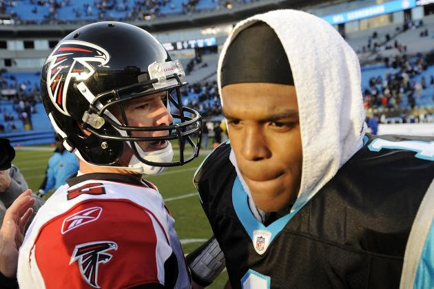 And the NFL's Most Overrated Player Heading into 2012 Is…