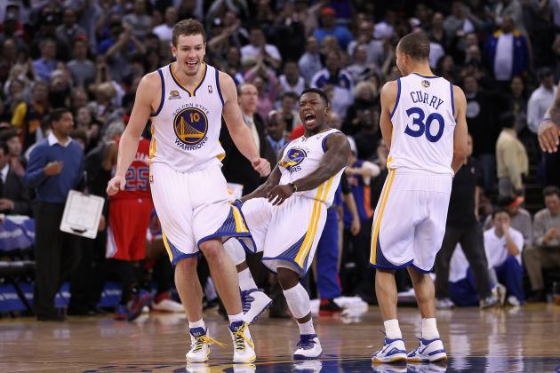 Golden State Warriors: Was Signing David Lee a Huge Mistake?