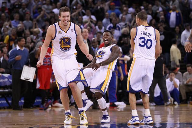 Golden State Warriors: Was Signing David Lee a Huge Mistake?