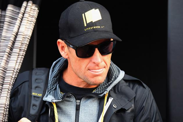 Armstrong Appraises Options to Counter USADA
