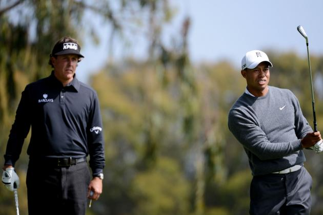 US Open Golf 2012 Leaderboard Day 2: Scores, Results and Analysis
