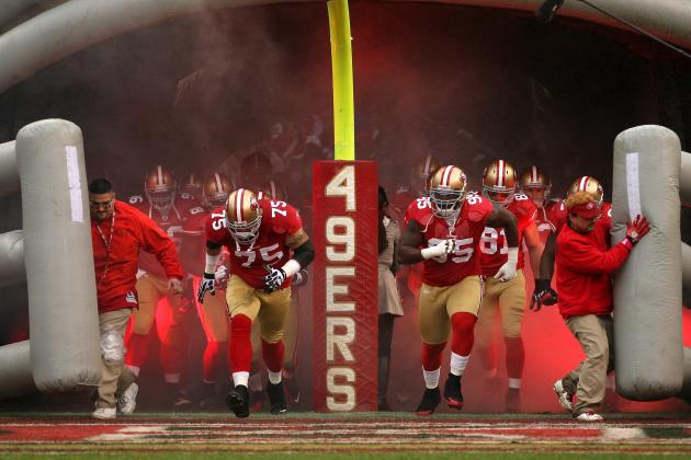 San Francisco 49ers Have a 'Window' for Reaching the Super Bowl