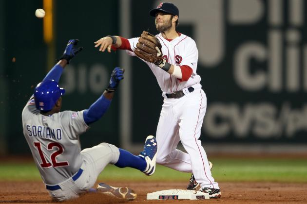 Boston Red Sox vs. Chicago Cubs: A Series with Nothing to Be Excited About
