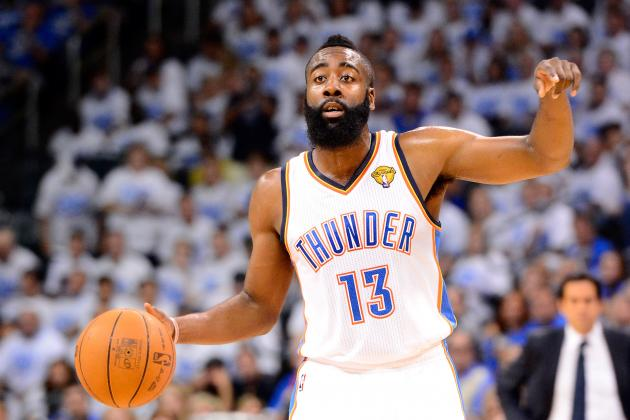 NBA Finals 2012: 5 Do-or-Die Adjustments for OKC Thunder