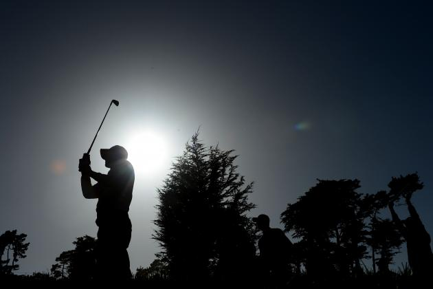 US Open Golf TV Coverage 2012: TV Info for This Weekend's Final Rounds