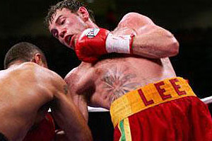 Andy Lee vs. Julio Cesar Chavez Jr.: Lee's 3 Keys to Victory