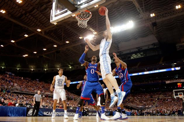 NBA Draft 2012: Potential New Orleans Hornets No. 10 Draft Pick: Tyler Zeller
