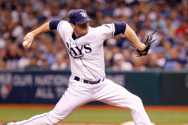 Rays Recall Reliever Gomes to Fill Scott's Roster Spot