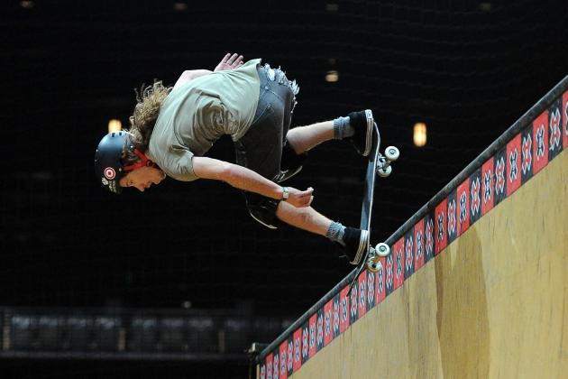 Shaun White out of X Games: Flying Tomato's Absence Is Big Loss for Fans