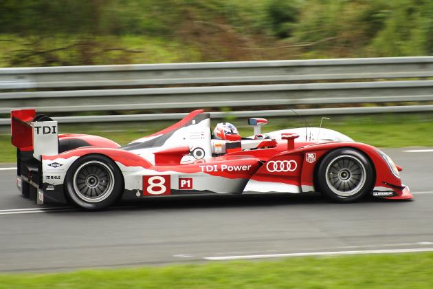 Le Mans 2012: Predictions for Top Teams in 24-Hour Race