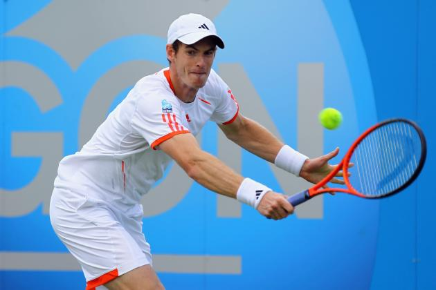 Wimbledon 2012: Players Who Could Win Their First Slam in London This Year
