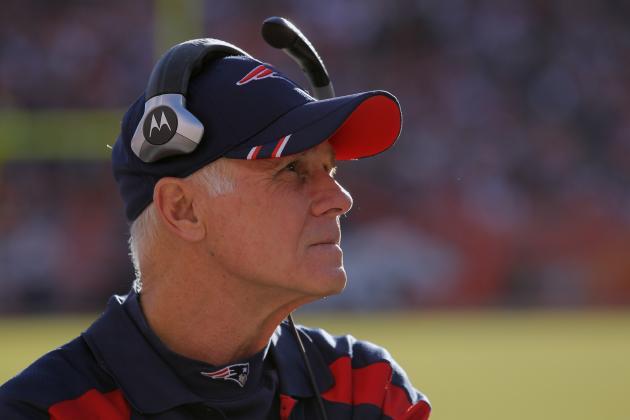 New England Patriots Most Important Positional Coach: Dante Scarnecchia