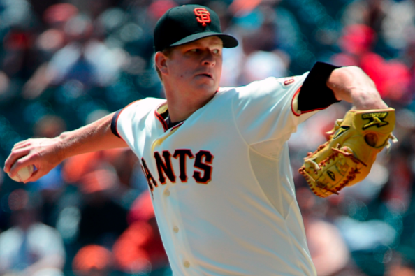 Matt Cain: Why Does Baseball Refuse to Acknowledge Him as a Top Ace?