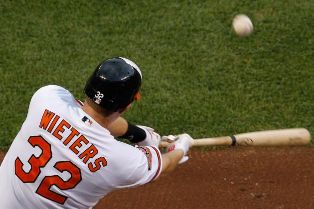 Baltimore Orioles: O's 5-6-7 Hitters Share AL Best of the Night Honors
