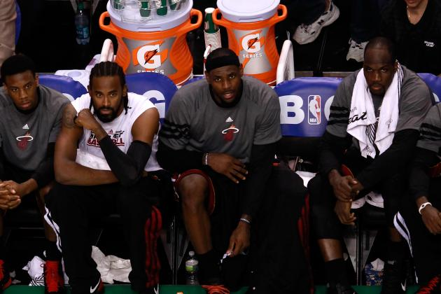 The One Thing Killing the 2012 NBA Finals: 4-Minute Timeouts