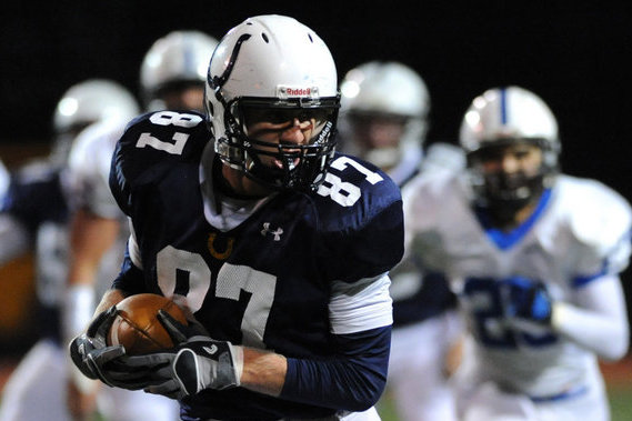 Penn State Football: Class of 2013 TE Adam Breneman Suffers Torn ACL